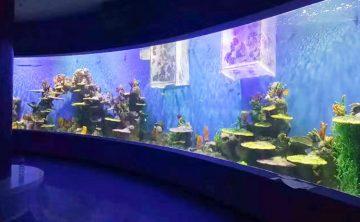 Akrýl Waterscape