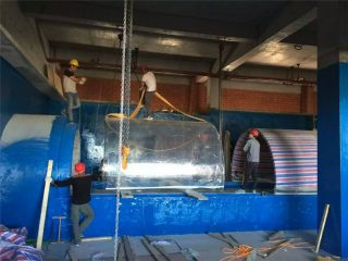 plastefni fiskabúr akrýl Aquarium verkefni göng